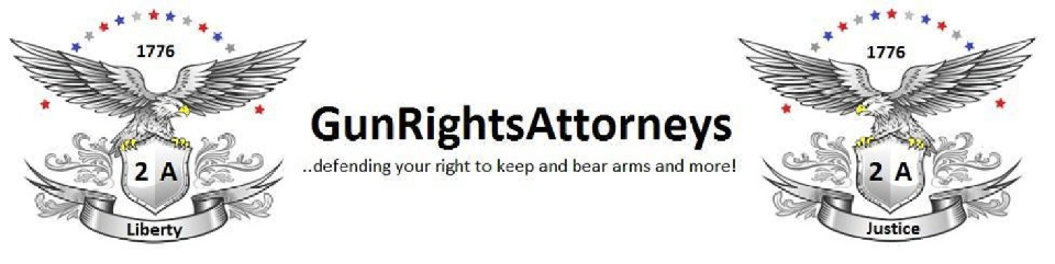 Gun Rights Attorneys